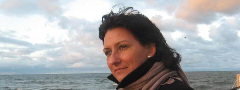 Katarzyna Balińska